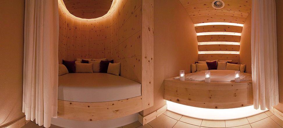Aroma relax b der alpenhotel stefanie hippach im for Design alpenhotel