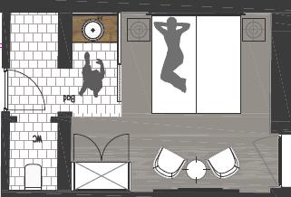 Einzelzimmer klein design alpenhotel stefanie for Design alpenhotel